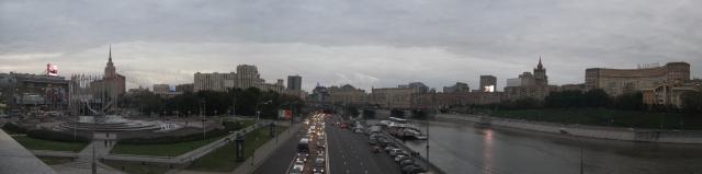 A panorama.